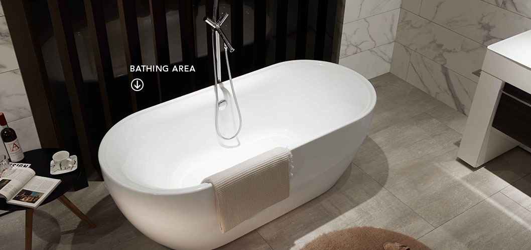 Unique Bathroom Cabinets And Vanities Crafty Looks For Your Washroom Luxuria Spaces